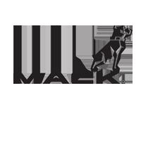 Mack Trucks company logo