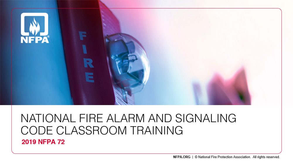 NFPA-72-PowerPoint-Title-Slide